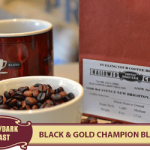 Black and Gold Champion Blend