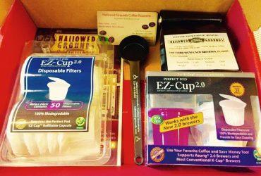 Ez-Cup Boxed Set