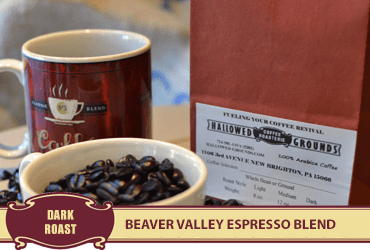 Beaver Valley Espresso Blend