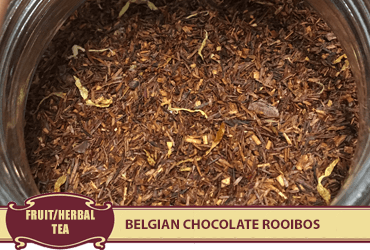 Belgian Chocolate Rooibos