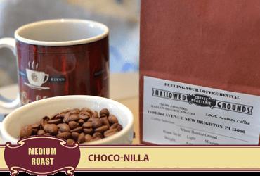 Choco-Nilla