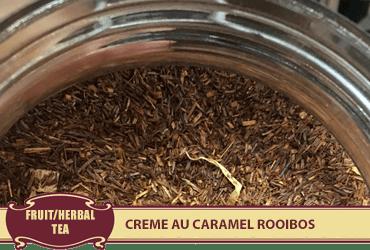 Creme Au Caramel Rooibos