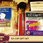 E-Z Cup Gift Set