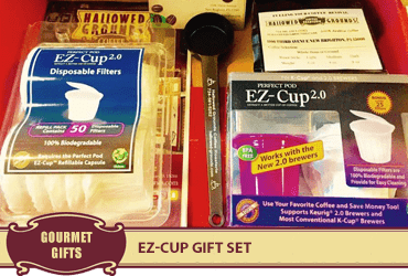 E-Z Cup Gift Set