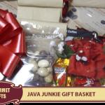 Java Junkie Gift Basket