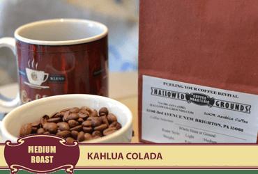Kahlua Colada