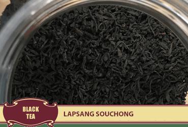 Lapsang Souchong