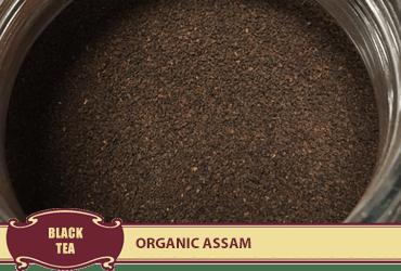 Organic Assam