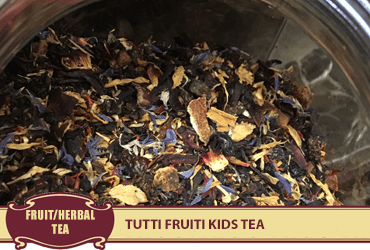 Tutti Fruiti Kids Tea