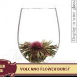 Volcano Flower Burst