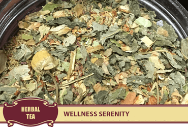 Wellness Serenity