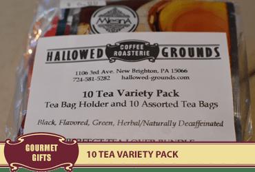 10 Tea Variety Pack