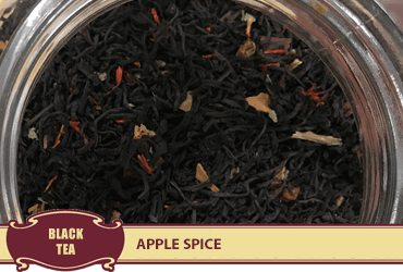 Apple Spice Black