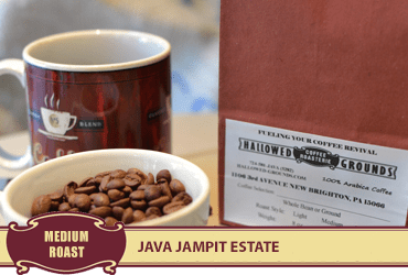 Java Jampit Estate