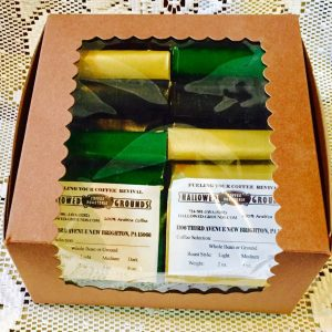6 Pack Gift Pack Coffee/Tea