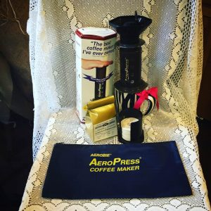 The awesome AeroPress