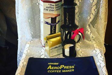The awesome AeroPress