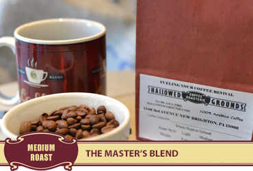 The Master's Blend
